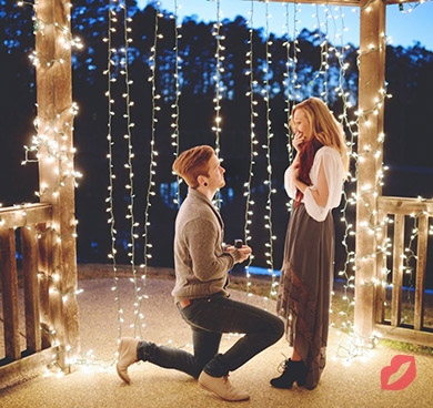 engagement proposal ideas